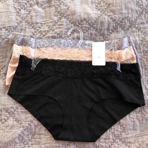 dc4f8246d Adrienne Vittadini Intimates & Sleepwear | Panties | Poshmark